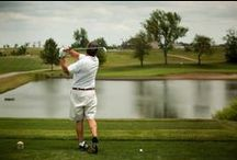 Mozingo Lake Golf Course