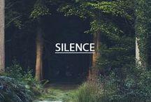 Sérénité - Zen / Une pensée pour chaque jour de la semaine...