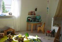 Environnement : Chambres d'enfants / Y'a du boulot... :-/