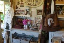 Born to quilt / Le quilt shop de Véronique Requena