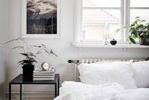 H o m e  i n t e r i o r / Design and decoration ideas for my future home.