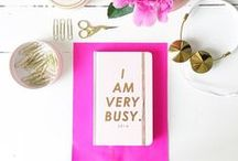 Blush Crush / My obscene obsession with an adorable boutique in Canada called Blush Shop.
