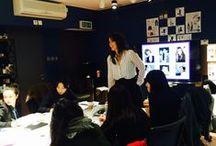 Jaelys à Hong Kong / Intervention des fondateurs de Jaelys pour une conciergerie de Luxe à Hong Kong.