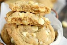Lots of Cookie Recipes