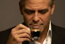 Coffee With George Clooney / Coffee With Clooney     What Else ? / by ~Danielle D~