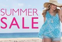 Apricot Loves: Sale! / This is the Apricot sale! Get your essential dresses, tops, trousers and more for an unbelievably low price. Hurry though; they won't be around for long!