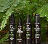 Cosmética masculina 100% natural / La cosmética masculina 100% natural que esta revolucionando el mercado.