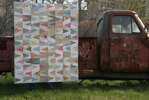Quilts / by Lin Jacobsen