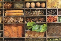 Inspiring Herbs / Herbs heal innumerable diseases and help us to live longer healthier lives.