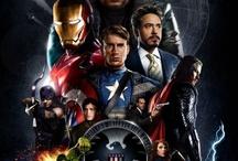 Cos I love Marvel
