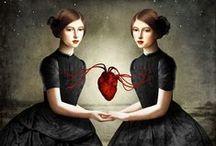 Art / by Alexandra Behnke