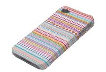 iPhone cases <333 / by Hannah Fishback