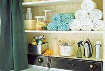 Kitchen Storage/Decorating