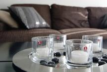 Olohuoneet / Living rooms / roomdsign.fi