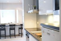 Keittiöt / Kitchens / roomdsign.fi