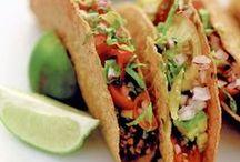 Koken: Mexicaans