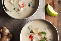 Koken: Thaïs - Indisch - Oosters