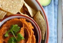 Koken: Brunch & Hapjes / Buffetten, aperitiefhapjes, snacks...