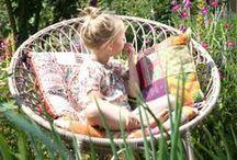 Hobby: Buiten leven / Alles over picknicken, tuinieren, reizen,...
