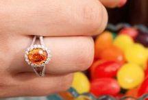 ORANGE Jewelry / Monarch Jewelry | Winter Park, Florida {showroom 407- 677-8354}
