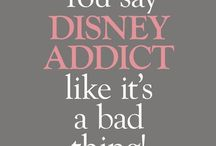 Disney Bits and Bobs / Anything Disney that does not fit into a specific movie