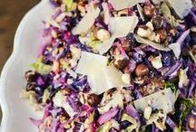 Veggies: Cabbage