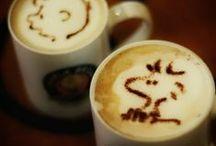 Coffee and Tea  / Traditional Russian tea and coffee