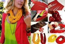 DIY~Riciclare abiti