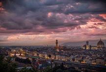 Travel~Italy