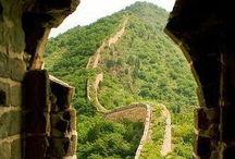 Travel~China