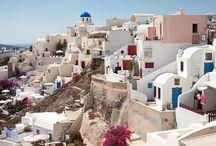 Travel~Greece