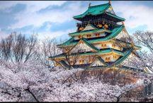 Travel~Japan
