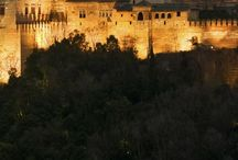 Travel~Portugal & Spain