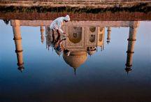 Travel~India