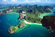 Travel~Southeast Asia