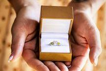 YELLOW Jewelry / Monarch Jewelry | Winter Park, Florida {showroom 407- 677-8354}