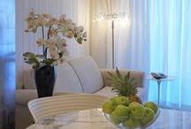 Suite / Suite - Hotel Merdien – Rimini Progetto seguito presso lo studio dell'architetto Massimo Morandi