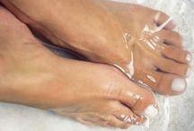 Beauty & Health~Hands, Feet & Nails
