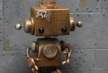 Robot /