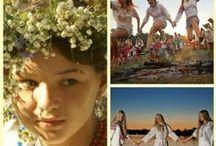 Russian & Eastern Culture