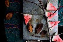 Iran & Iranian culture, art, food