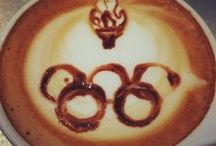 #Sochi2014 Olympics and Food / What are athletes eating?