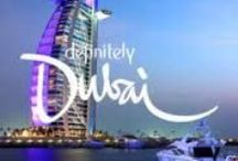 My Sweet Dubai / by Ghada ElGammal