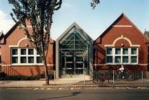E17 schools / Schools in the Walthamstow area
