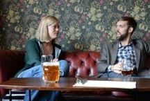 E17 boozers / Great pubs in Walthamstow #e17