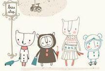 Hobby: Tekeningen / Mooie tekeningen.