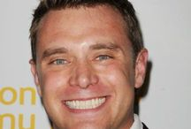 Billy Miller / by Marie Ding