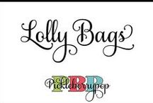 Lolly Bags / Grab our Lolly Bags for just $5 each  During our Birthday Celebration!