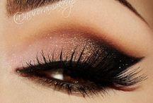 Makeup/Sfx inspiration