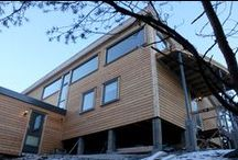 Allsidig Arkitekt / Prosjektportefølje